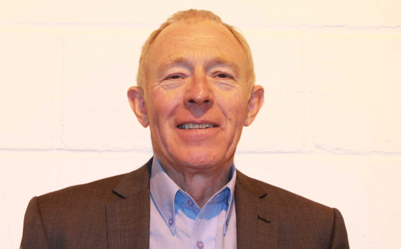 New product consultant added, welcome bob Buckley